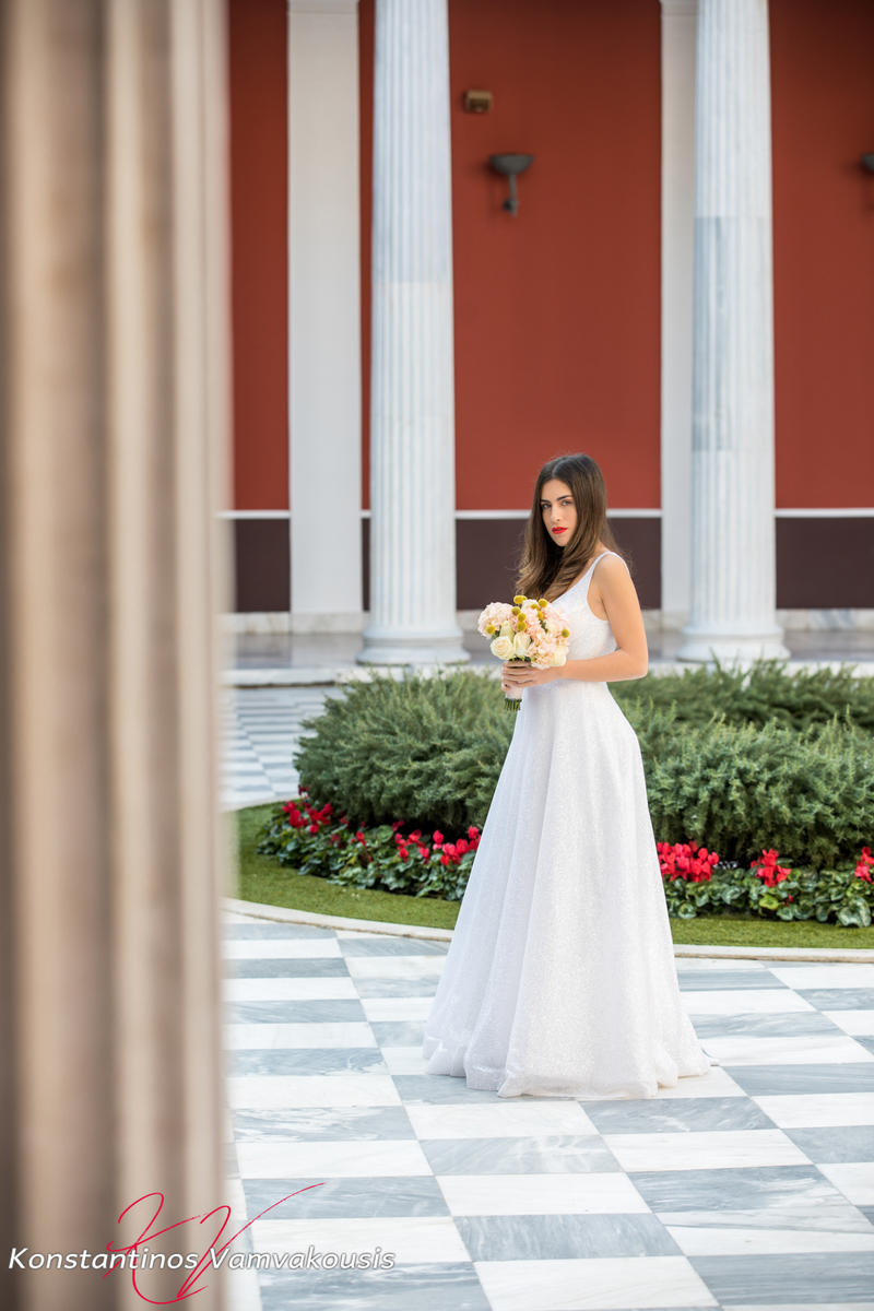Wedding in Athens